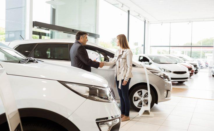 Bilforhandler